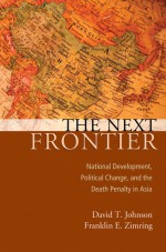 The Next Frontier by: David T Johnson ISBN10: 0199714029