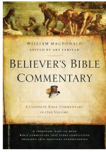 Believer's Bible Commentary, Ebook by: Thomas Nelson ISBN10: 0718091558
