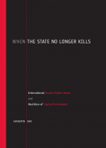 When the State No Longer Kills by: Sangmin Bae ISBN10: 0791479471