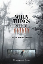 When Things Seem Odd by: Michael Joseph Legare ISBN10: 146027752x