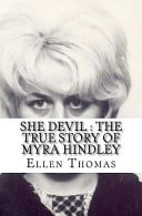 She Devil by: Ellen Thomas ISBN10: 1539076369