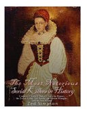 The Most Notorious Serial Killers in History by: Charles River Charles River Editors ISBN10: 1544234317