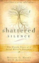 Shattered Silence by: Melissa Grace Moore ISBN10: 1599552388