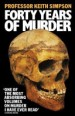 Book: Forty Years of Murder (mentions serial killer John George Haigh)