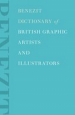Book: Benezit Dictionary of British Graph... (mentions serial killer Charles Albright)