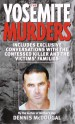 Book: The Yosemite Murders (mentions serial killer Cary Stayner)