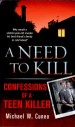 Book: A Need to Kill (mentions serial killer John Joubert)