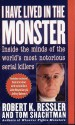 Book: I Have Lived in the Monster (mentions serial killer Earle Leonard Nelson)