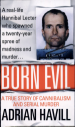 Book: Born Evil (mentions serial killer Hadden Clark)