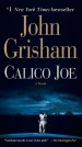 Book: Calico Joe (mentions serial killer Joe Ball)