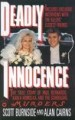 Deadly Innocence by: Scott Burnside ISBN10: 0446550353