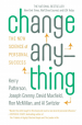 Book: Change Anything (mentions serial killer Volker Eckert)