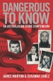 Book: Dangerous To Know (mentions serial killer Gregory Brazel)