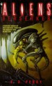 Aliens by: S. D. Perry ISBN10: 055357731x