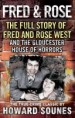 Book: Fred & Rose (mentions serial killer Rosemary West)