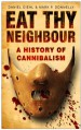 Book: Eat Thy Neighbour (mentions serial killer Hadden Clark)