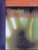 Criminology by: Ronald M. Holmes ISBN10: 0763730017