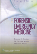 Book: Forensic Emergency Medicine (mentions serial killer Montie Rissell)