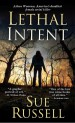 Book: Lethal Intent (mentions serial killer Aileen Carol Wuornos)