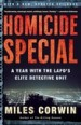 Homicide Special by: Miles Corwin ISBN10: 0805076948