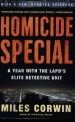 Book: Homicide Special (mentions serial killer Lonnie David Franklin)