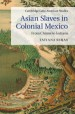 Book: Asian Slaves in Colonial Mexico (mentions serial killer Mario Alberto Sulu Canche)