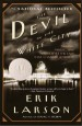 The Devil in the White City by: Erik Larson ISBN10: 1400076315