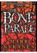 Book: The Bone Parade (mentions serial killer Jerome Jerry Brudos)