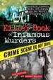 The Killer Book of Infamous Murders by: Tom Philbin ISBN10: 1402237464