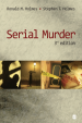 Book: Serial Murder (mentions serial killer Joseph Edward Duncan)