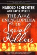 Book: The A to Z Encyclopedia of Serial K... (mentions serial killer Vaughn Greenwood)