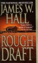 Book: Rough Draft (mentions serial killer James Hall)
