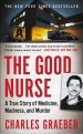 Book: The Good Nurse (mentions serial killer Charles Edmund Cullen)