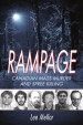 Rampage by: Lee Mellor ISBN10: 1459707222
