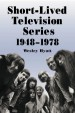 Book: Short-Lived Television Series, 1948... (mentions serial killer Michael Gargiulo)