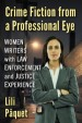 Book: Crime Fiction from a Professional E... (mentions serial killer The Transgender Killer)