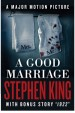 Book: A Good Marriage (mentions serial killer Dennis Rader)