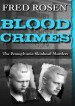 Book: Blood Crimes (mentions serial killer Bulelani Mabhayi)
