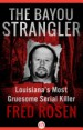 Book: The Bayou Strangler (mentions serial killer Marie Fikackova)