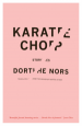Book: Karate Chop (mentions serial killer Dagmar Overbye)
