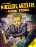 Book: Muzzlers, Guzzlers & Good Yeggs (mentions serial killer Paul John Knowles)
