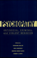 Book: Psychopathy (mentions serial killer Paul Kenneth Bernardo)