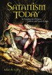 Satanism Today by: James R. Lewis ISBN10: 1576072924