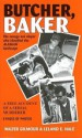 Book: Butcher, Baker (mentions serial killer Robert Christian Hansen)