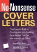 Book: No-Nonsense Cover Letters (mentions serial killer Walter E. Ellis)
