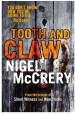 Book: Tooth and Claw (mentions serial killer Nikolai Dzhumagaliev)