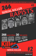 Serial Killer Rapists by: Kevin Smith ISBN10: 1733630619