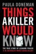 Book: Things a Killer Would Know (mentions serial killer Leonard Fraser)