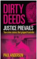 Book: Dirty Deeds: Justice Prevails (mentions serial killer Gregory Brazel)