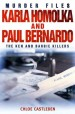Book: Karla Homolka and Paul Bernardo (mentions serial killer Paul Kenneth Bernardo)